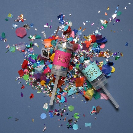 Lark Confetti Pops Image via. lark.com.au