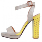 Peeptoe Miss Hollywood $259.00 -30% off = $181.30