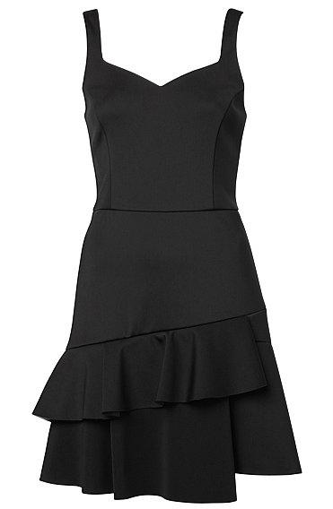 Witchery Two Tone Dress $149.95 -25% off = $112.46