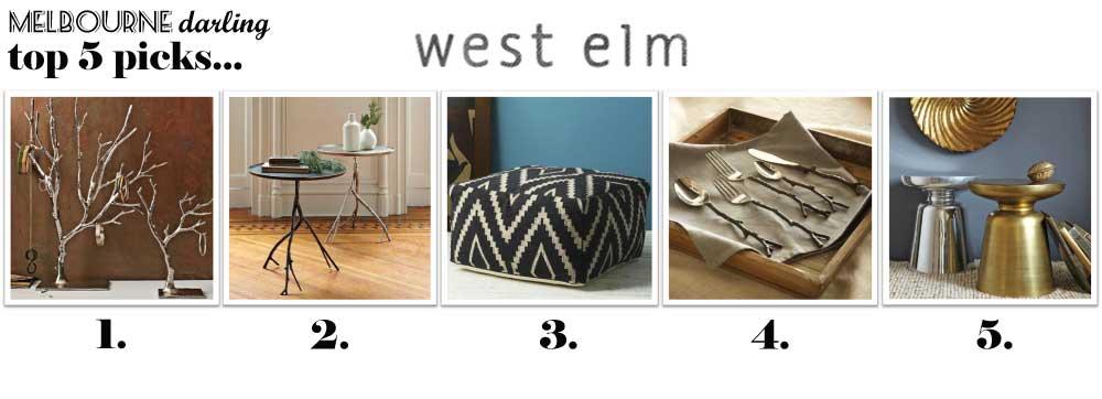 images via westelm.com.au