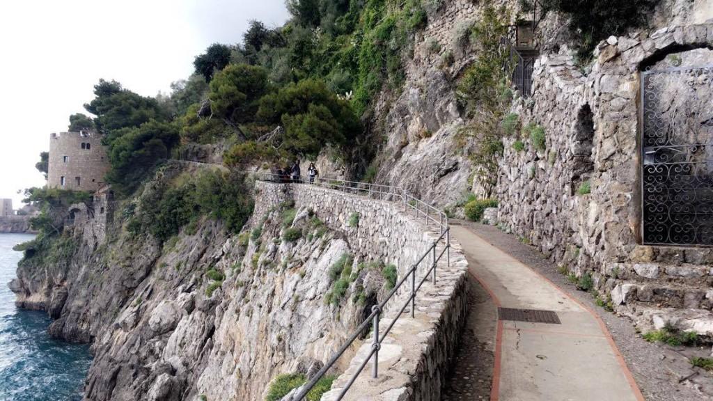 Sentiero degli Innamorati / Lover's Path, Positano