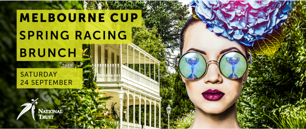 Melbourne Cup Spring Racing Brunch