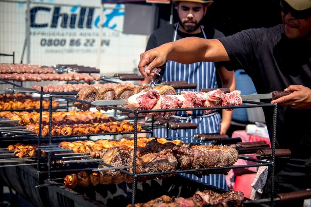 Meatstock Melbourne